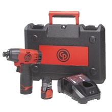CP8818 PACK 1/4 INCH RINGAN - CORDLESS IMPACT WRENCH CHICAGO PNEUMATIC