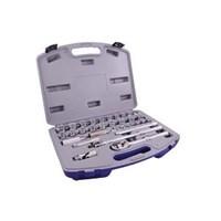 Kunci Soket Set - 33 Pcs (Standard Dr 3.8 Inch)