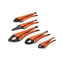 Clamping Grip Set
