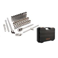 Kunci Soket Set - 43 Pcs (Metric Dr. 0.5 Inch)