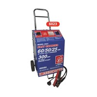 Jual BATTERY CHARGER  HEAVY DUTY COMMERCIAL FAST - 6023 - ASSOCIATED EQUIPMENT