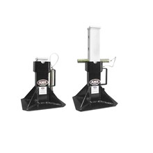 HEAVY DUTY JACK STANDS 20 TON PER STAND