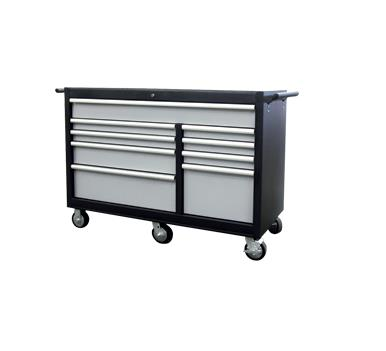 jual roller cabinet 9 drawer model 99209sb lemari tools merek gray tools harga murah kota. Black Bedroom Furniture Sets. Home Design Ideas