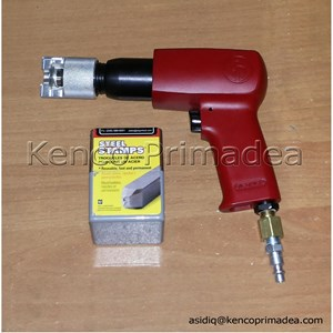 Dari STAMP PNEUMATIC - EZY STAMP 1