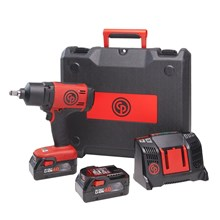 Cordless impact wrenche CP8848 Pack US - Powerful & efficient