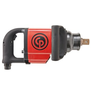 CP0611-D28H IMPACT WRENCH 1 INCH - THE SUPER INDUSTRIAL IN RENEWED DESIGN CHICAGO PNEUMATIC