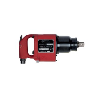CP0611 GASED IMPACT WRENCH 1 INCH - CHICAGO PNEUMATIC