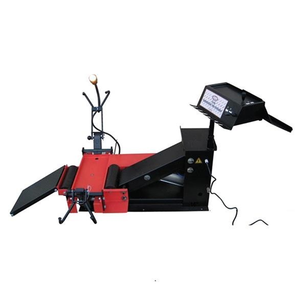 AUTOMATIC TRUCK TIRE SPREADER MODEL # 73200 - AME INTL