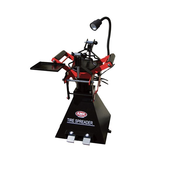 AIR OPERATED TIRE SPREADER MODEL # 73100 AME INTL