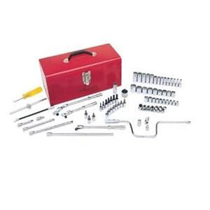 29176 - Tools Set Dr Chrome 12 Pt Metric Set