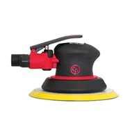 CP7225E ORBITAL SANDER POWERFUL & COMFORTABLE - FINISHING CHICAGO PNEUMATIC