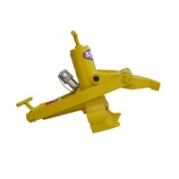 Jual HYDRAULIC COMBI TIRE BEAD BREAKER MODEL # 11010