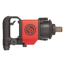 CP7773D - IMPACT WRENCH 1 INCH LIGHTWEIGHT POWERFUL EASY TO USE - CHICAGO PNEUMATIC