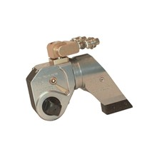 T1 HYDRAULIC TORQUE WRENCH - ROBUST POWERFUL AND ACCURATE HYDRAULIC TORQUE WRENCH TITAN CHICAGO PNEUMATIC
