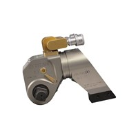 T3 HYDRAULIC TORQUE WRENCH – ROBUST POWERFUL AND ACCURATE TITAN - CHICAGO PNEUMATIC 1