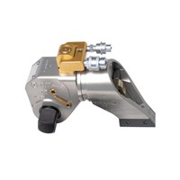 'T5 HYDRAULIC TORQUE WRENCH – ROBUST POWERFUL AND ACCURATE TITAN - CHICAGO PNEUMATIC