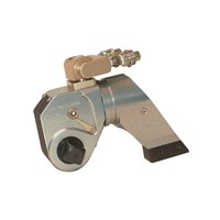 Hydraulic Torque Wrench T10 - Robust powerful and accurate