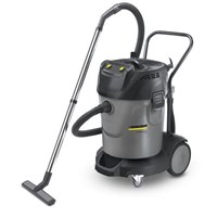 Wet and dry vacuum cleaner NT 70 2