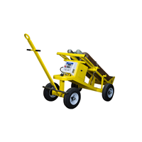 Jual Mobile Aircraft Inflation Unit 89-F17