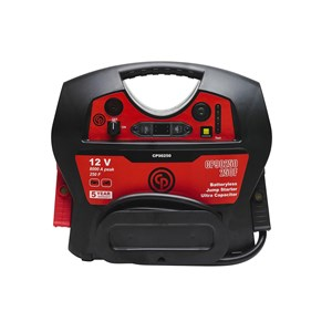 CP90250 JUMP STARTER – EXTREMELY HIGH STARTING POWER HIGH QUALITY - WORKSHOP EQUIPMENT CHICAGO PNEUMATIC
