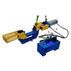 Alat Pemasangan dan Pelepasan Pin Track HEPP 100T
