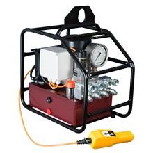 Electric Pump  EXE-MAX-110-FFH4 - CHICAGO PNEUMATIC
