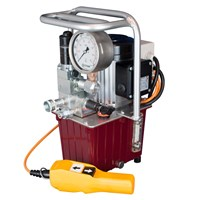 Electric Pump EXE-MINI-110SF1 - CHICAGO PNEUMATIC 1