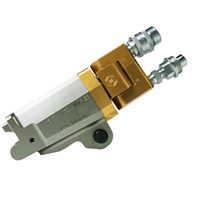 LP32 LOW PROFILE POWER HEAD CYLINDERS TITAN - CHICAGO PNEUMATIC