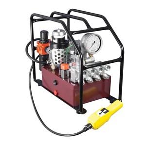 Pneumatic Pump EXAMAX-FF4 - CHICAGO PNEUMATIC