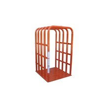 INFLATION CAGE – 5 BAR EARTHMOVER MODEL 24445