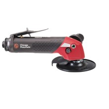 CP3650-120AAE ROTARY SANDER KINERJA TINGGI & ERGONOMI - FINISHING TOOLS CHICAGO PNEUMATIC