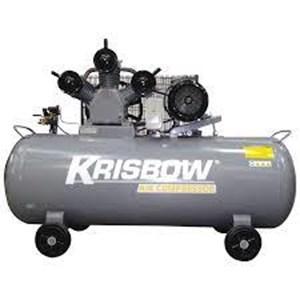 COMPRESSOR 10HP 520L 10BAR 380V 3PH (second-hand) - KRISBOW