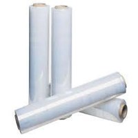 Jual TRIWRAP STRETCH FILM - PLASTIC WRAPPING 50cm x 300m x 17mikron