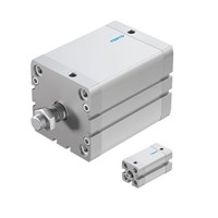 ADN-COMPACT CYLINDERS TO ISO 21287 FESTO