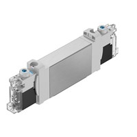 VUVG - S VALVE FOR INDIVIDUAL CONNECTION FESTO 1