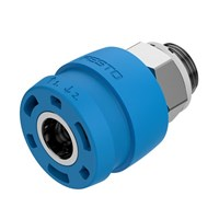 NPHS SAFETY COUPLING SOCKET FESTO