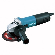 9558NB PORTABLE ANGLE GRINDER MAKITA