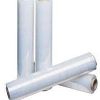 TRIWRAP STRETCH FILM - PLASTIC WRAPPING 50CM x 300