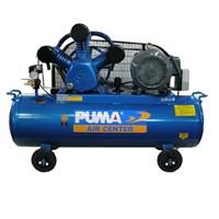 KOMPRESOR ANGIN AUTOMATIC 10 HP 3PHASE PUMA 10 HP 7.50 KW