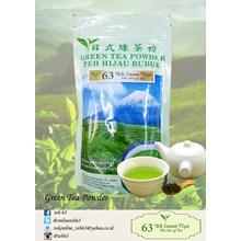 Teh Green Tea Powder