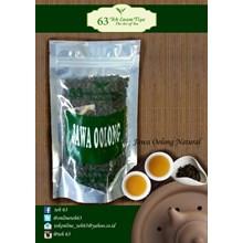 Jawa Oolong natural