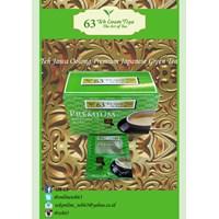 Teh Jawa Oolong Premium Japanese Green Tea