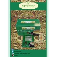 Jual Teh Jawa Oolong Premium Jasmine Tawar