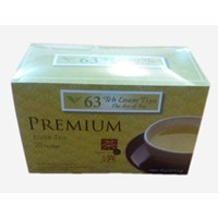 Teh jawa oolong premium Black tea