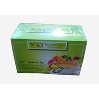 Jual Teh Jawa oolong assorted manis campur fruit and flowers