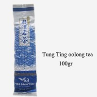 Tung Ting oolong tea 1