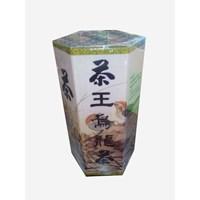 Cha wang oolong tea 1