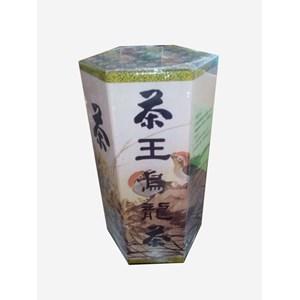 Cha wang oolong tea