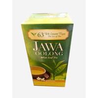 Jual teh jawa oolong jasmine 300gr