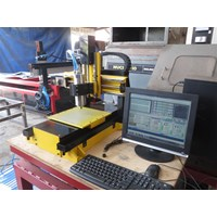 Jual Mesin CNC Router PC BASE